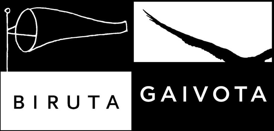 Logo Biruta