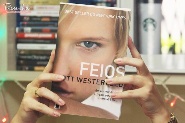 Série Feios (Scott Westerfeld) | Foto nuvemliteraria.com