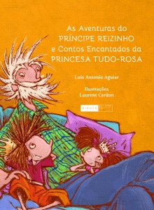 as aventuras do principe reizinho_capaalta