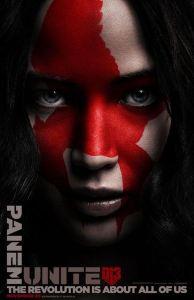 Katniss- Panem