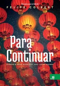 Para Continuar | Felipe Colbert