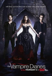 Quem acha que TVD vai ficar melhor sem Elena?
