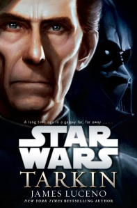 Tarkin James Luceno Aleph