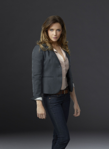 Laurel_Lance_promotional_image