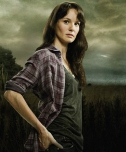 Lori-grimes-of-The-Walking-Dead