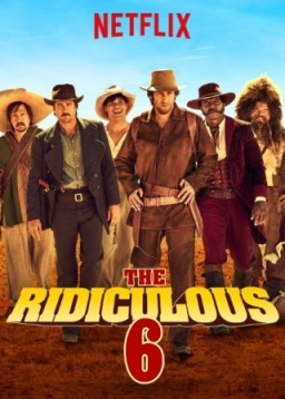 Cover-The-Ridiculous-6-2015-2