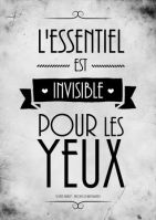 le-petit-prince-poster-quote